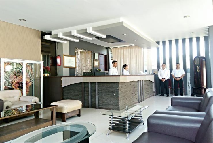New Surya Hotel, Banyuwangi