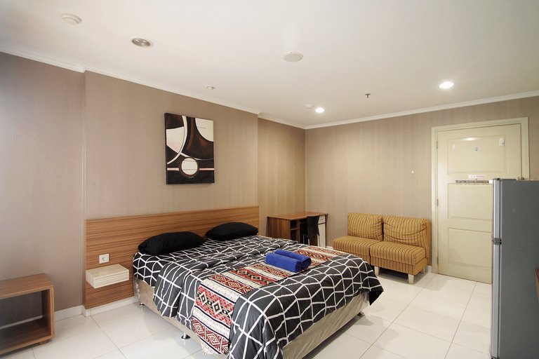 Apartemen City Home MOI Kelapa Gading by Aparian, North Jakarta