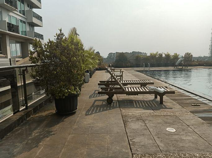 Treepark BSD by Nfive Hospitality, Tangerang Selatan