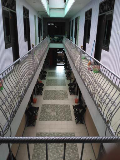 Trihakso Omah Kita Guest House, Yogyakarta