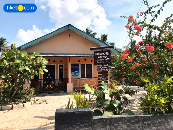 Inggrid Homestay, Belitung