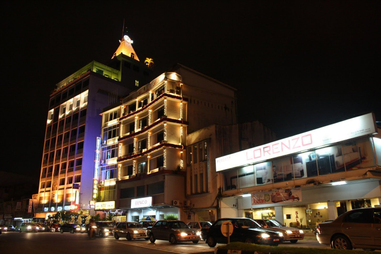 Ritz Garden Hotel Ipoh, Kinta