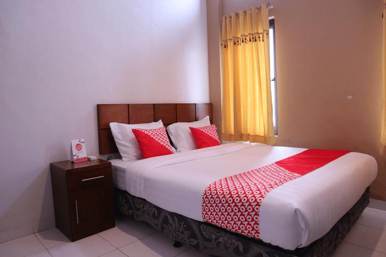 OYO 1305 Hotel Al-Ghani, Padang