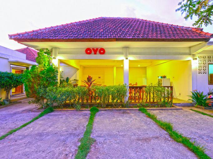 OYO 1659 Sengkunyit Budget Hotel, Lombok