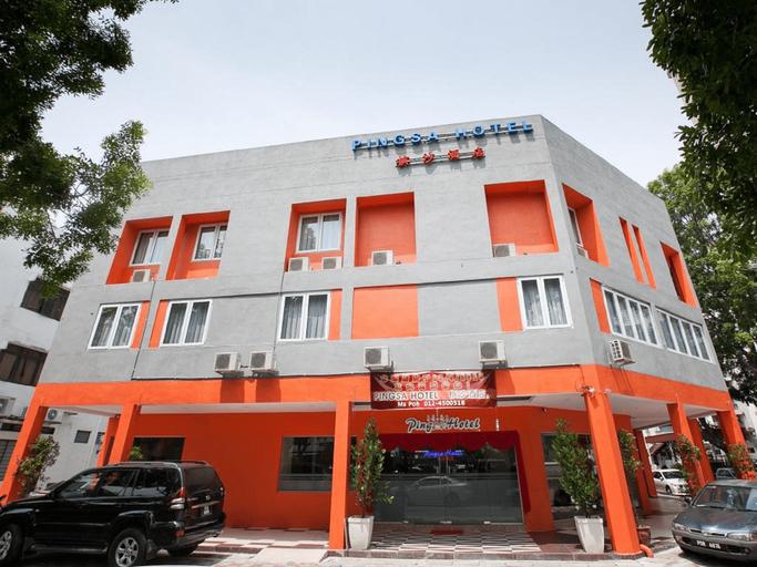 Pingsa Hotel, Pulau Penang