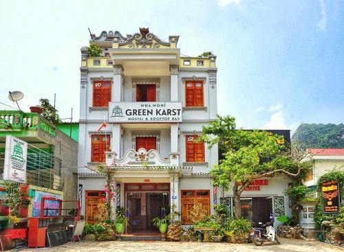 Green Karst Hostel & Bar, Đồng Văn