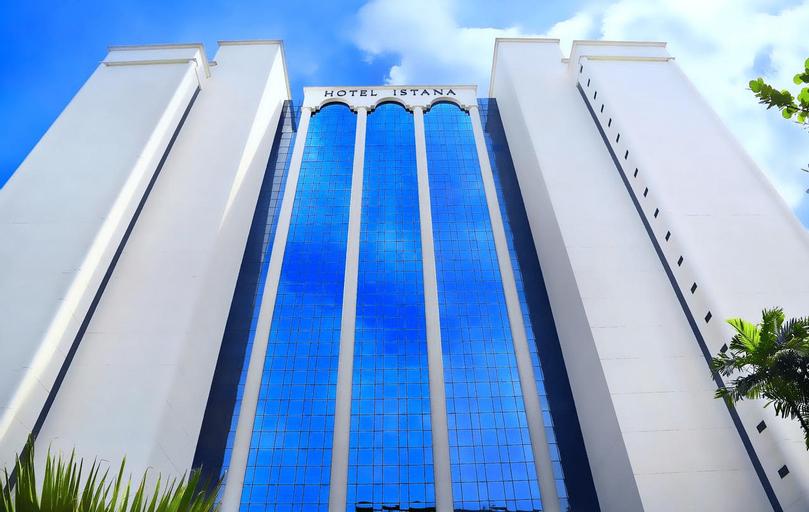 Hotel Istana Kuala Lumpur, Kuala Lumpur