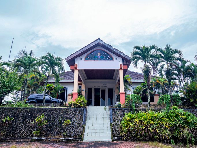 OYO 1989 Hotel Pelangi Harapan, Kutai Kartanegara