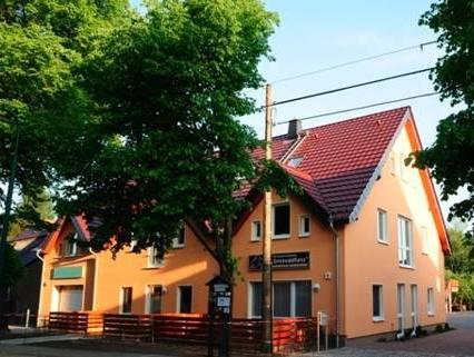 Ferienappartements Am Spreewaldfliess, Dahme-Spreewald