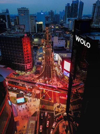 WOLO Kuala Lumpur, Kuala Lumpur