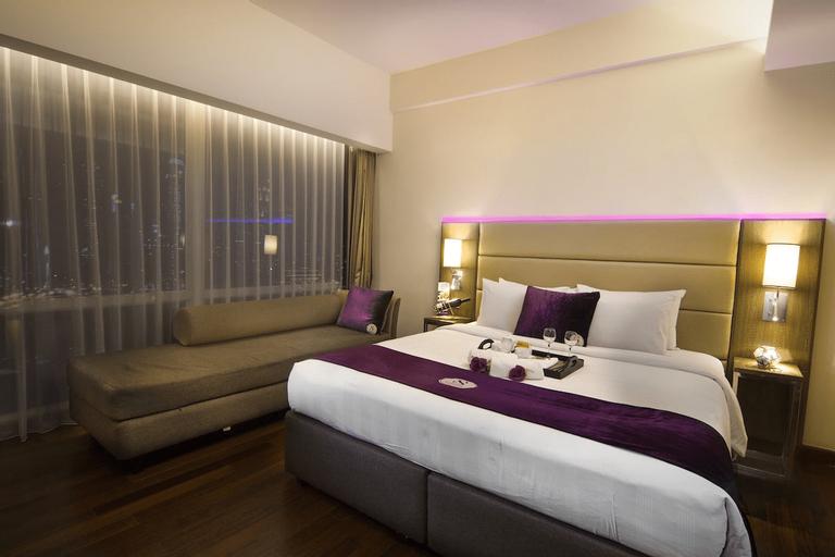 Satoria Hotel Yogyakarta, Sleman