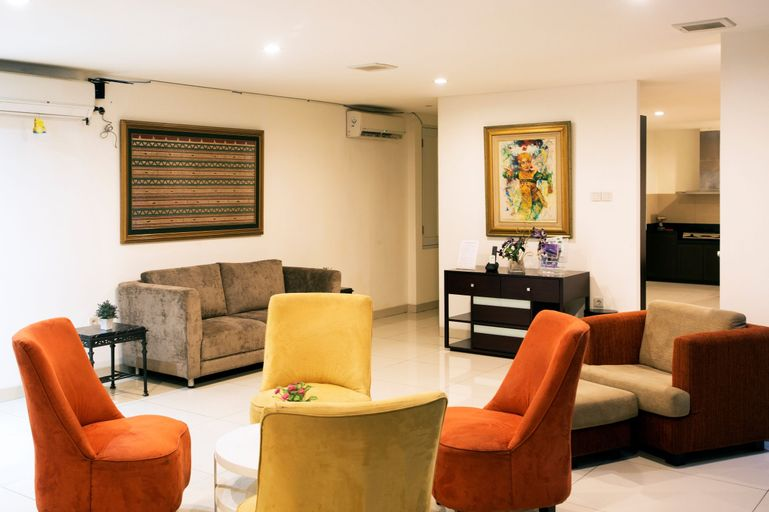 Petogogan Residence, Jakarta Selatan
