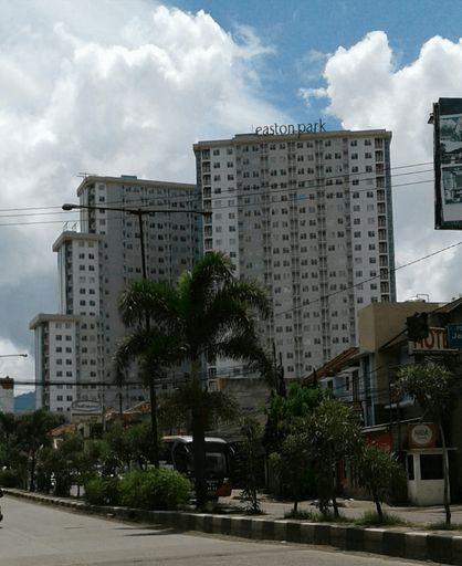 2BR Syariah Apartment Easton Park Residence Jatinangor by Dita, Sumedang