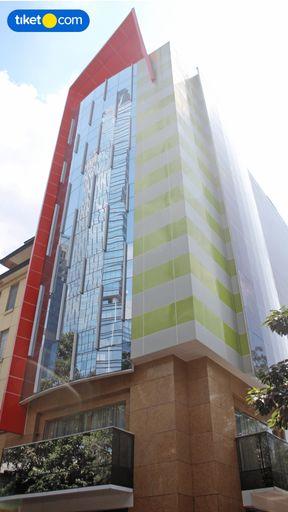 An Hotel Jakarta, Jakarta Selatan