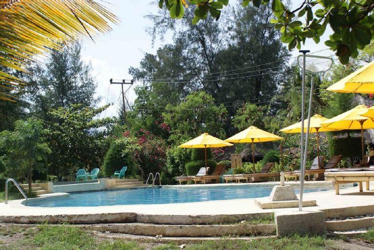 Hotel Gili Air and Restaurant, Lombok