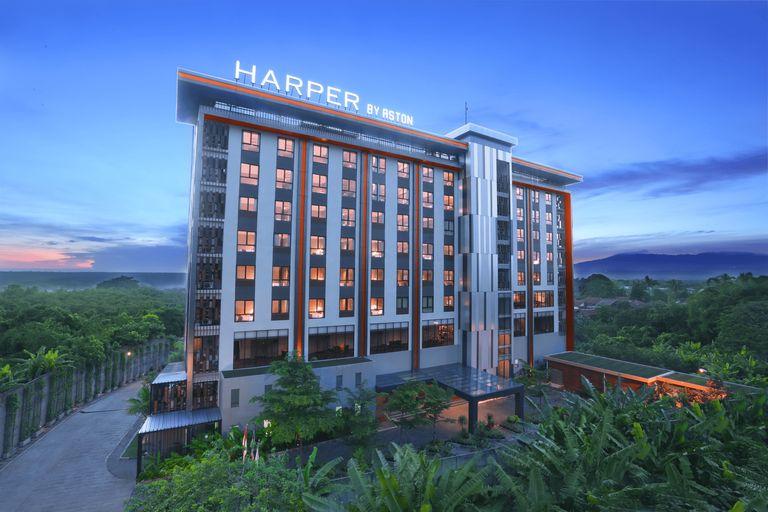 Harper Purwakarta by ASTON, Purwakarta