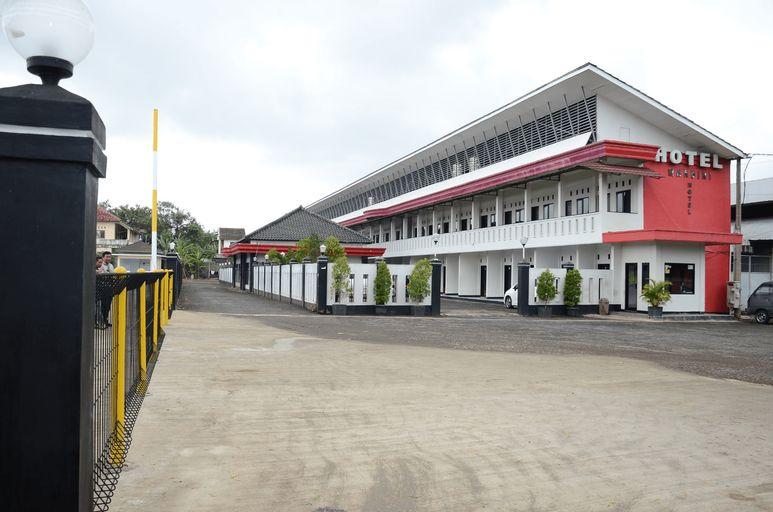 Mandiri Hotel Banjar, Banjar