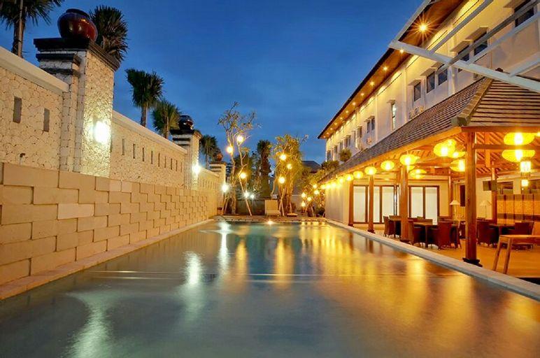 The Grand Bali Park Hotel, Denpasar