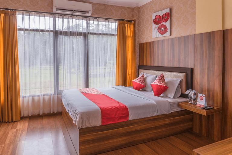 OYO 812 Hotel Tirta Bahari, Pangandaran