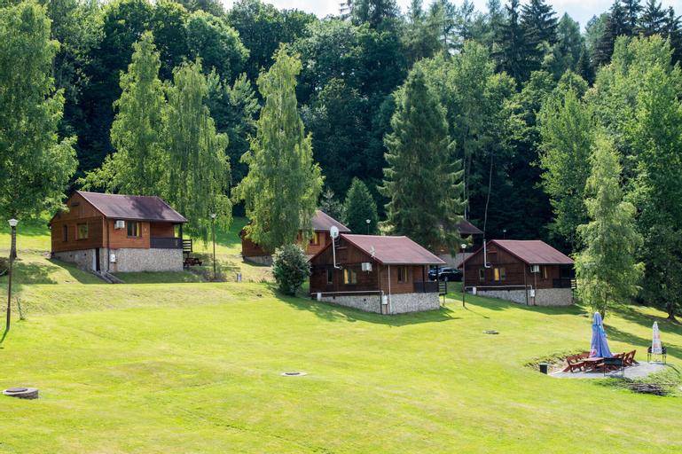 Zloty Potok Resort, Lubań