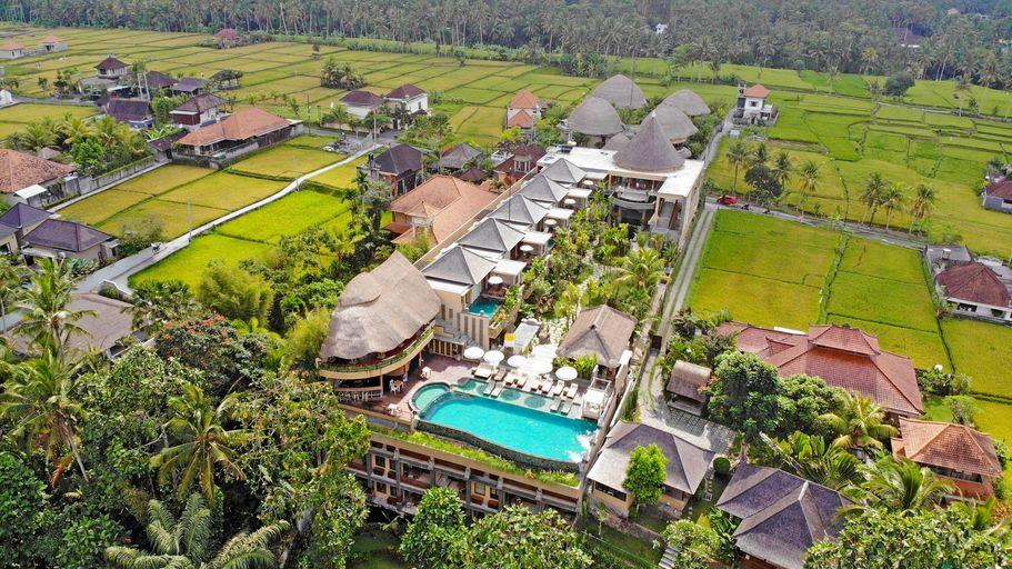 The Sankara Suite And Villas, Gianyar