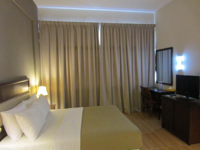 Lodge 18 Hotel, Seberang Perai Utara