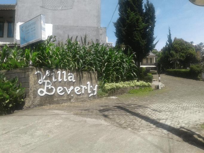 Villa Beverly, Bandung