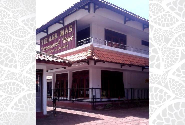 Telaga Mas Hotel, Magetan