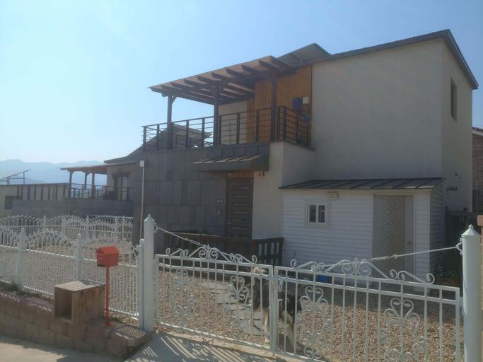 Baettekinae house, Yeongju