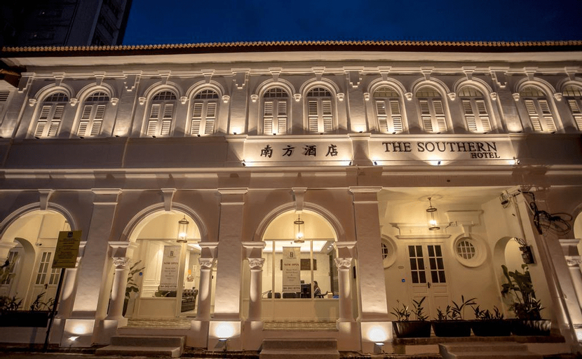 The Southern Boutique Hotel, Penang Island
