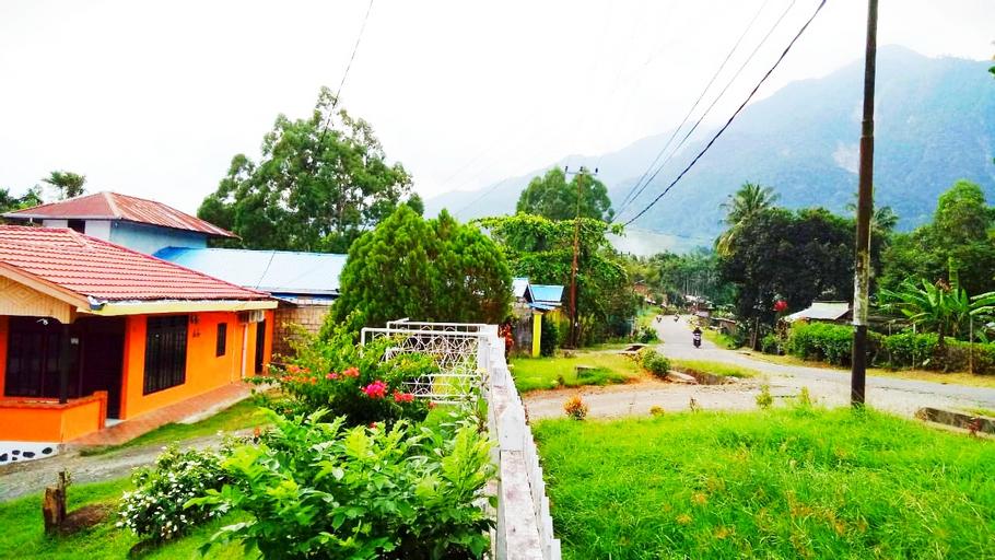 Patmos Hostel Sentani, Jayapura