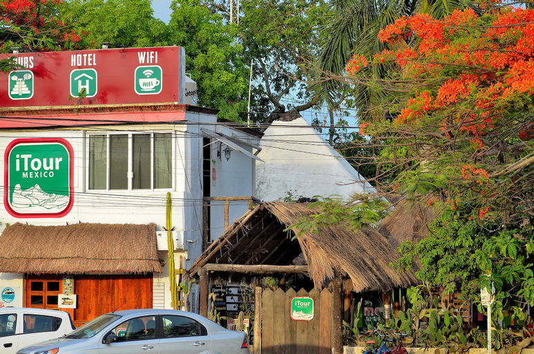 Itour Mexico Tulum, Cozumel