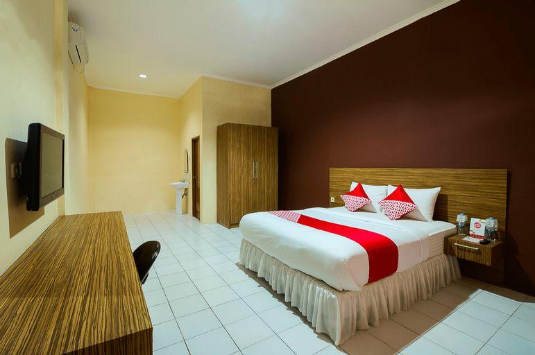 OYO 688 Grand Pakidulan Hotel, Sukabumi