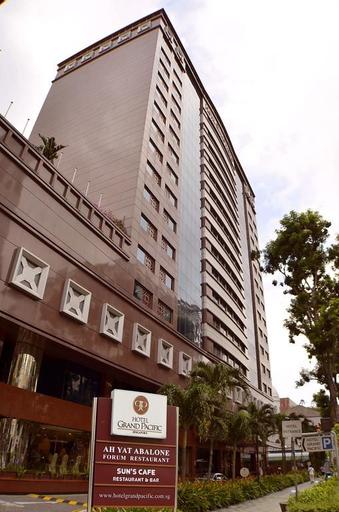 Hotel Grand Pacific, Rochor