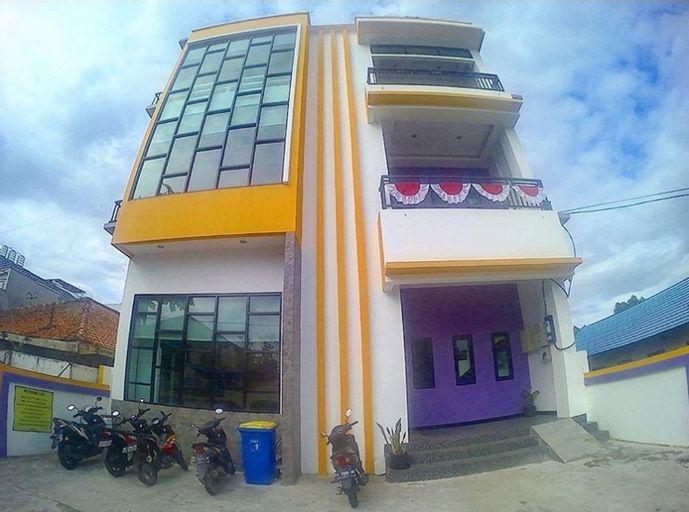 City Home Banjarmasin, Banjarmasin
