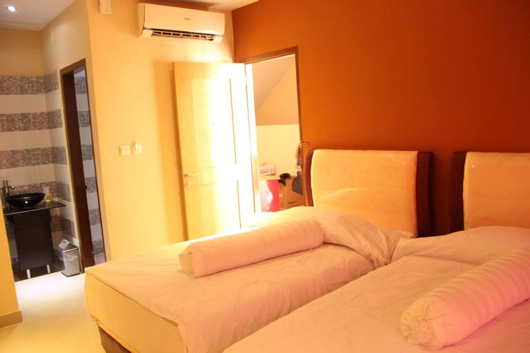 Hotel Pundi Rezeki 2, Jambi
