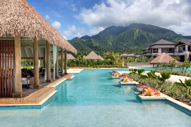 Cabrits Resort and Spa Kempinski Dominica,