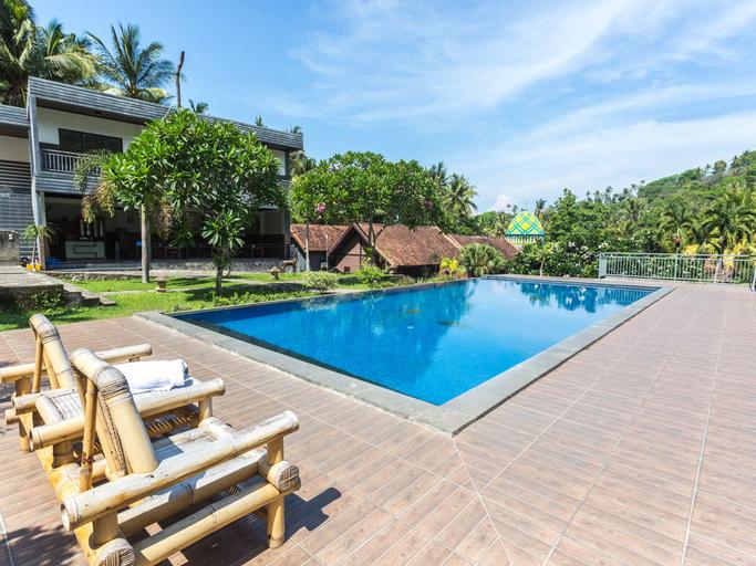 OYO 2020 Hotel Bumi Aditya, Lombok