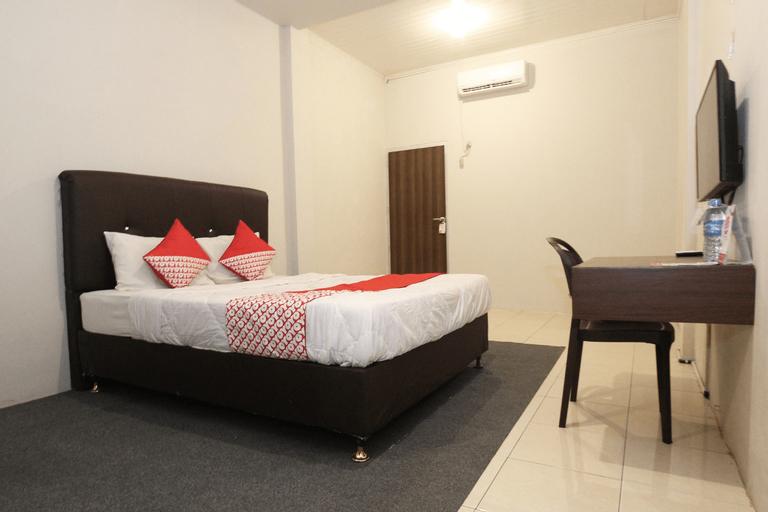 OYO 1157 Ant Home, Central Bangka
