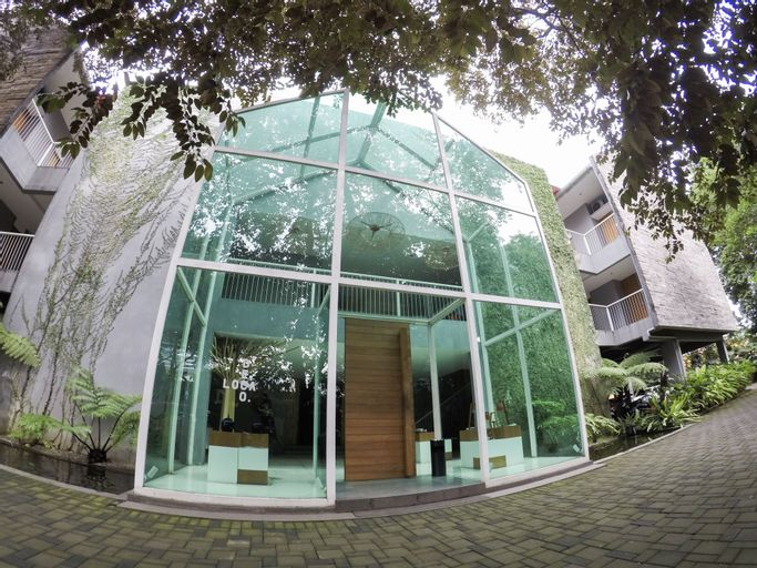 2510 Urban Living, Jakarta Selatan