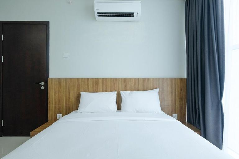 Cozy 1BR Brooklyn Apartment By Travelio, Tangerang Selatan