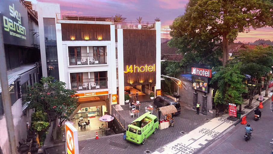 J4 Hotels Legian, Badung