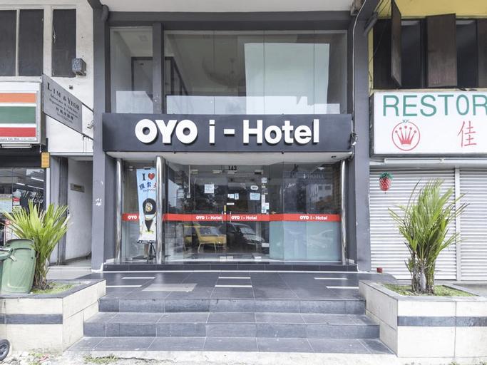 OYO 148 I Hotel Kuala Lumpur, Kuala Lumpur