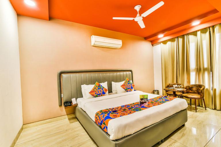 FabHotel Jass Hospitality Sector 43, Gurgaon