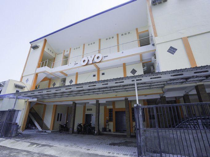 OYO 1367 Banuwa Residence Syariah, Surabaya