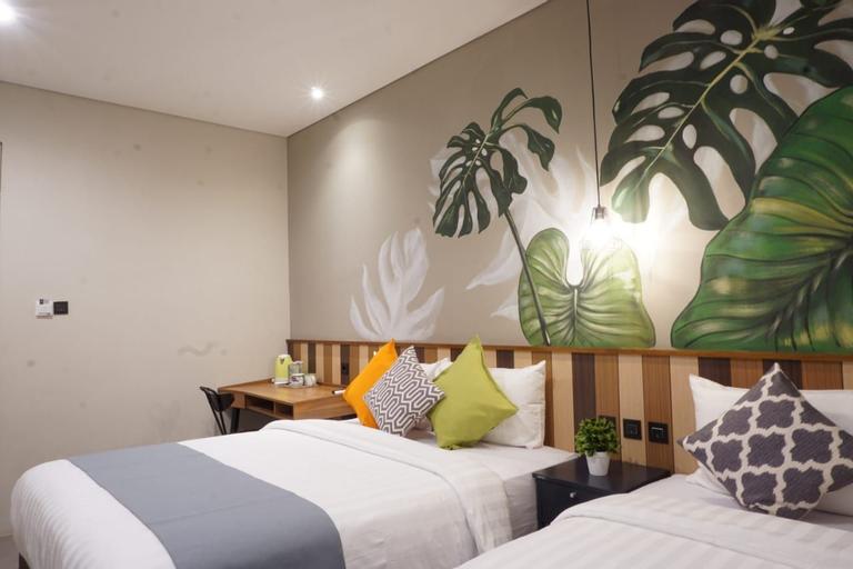 Hue B&B Hotel, Bandung