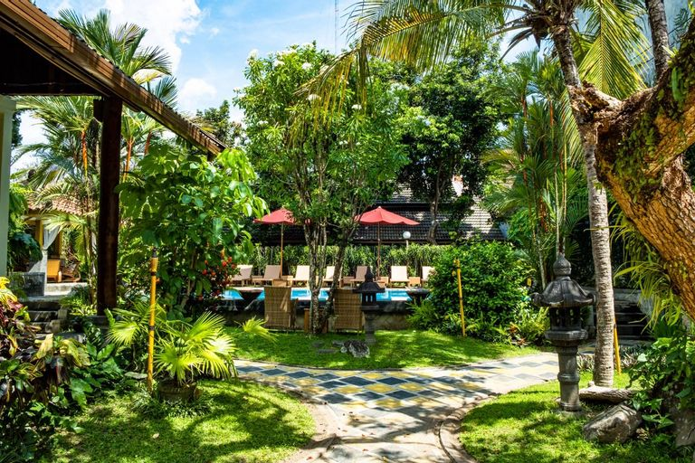 Rumah Mertua Heritage, Yogyakarta
