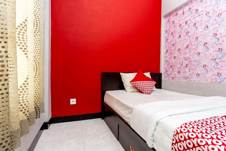 OYO 834 Alletha Guest House 1, Balikpapan
