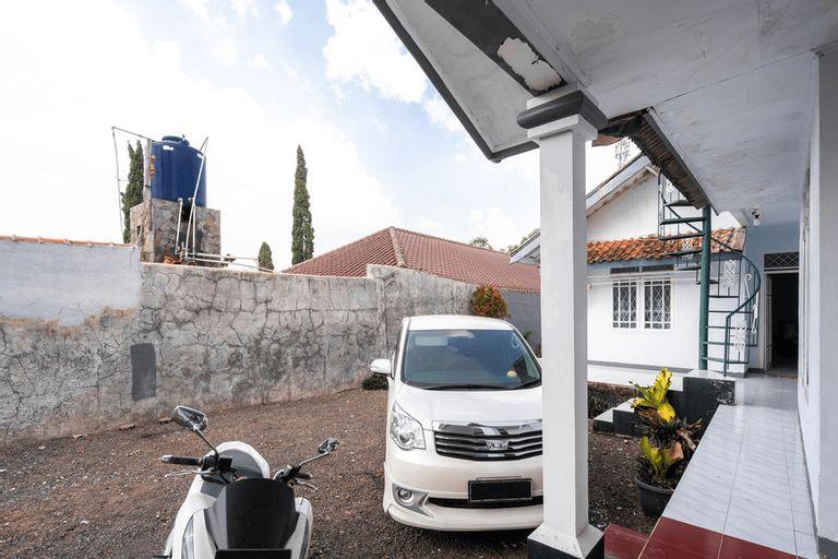 RedDoorz Syariah near RSUD Cimacan, Bogor