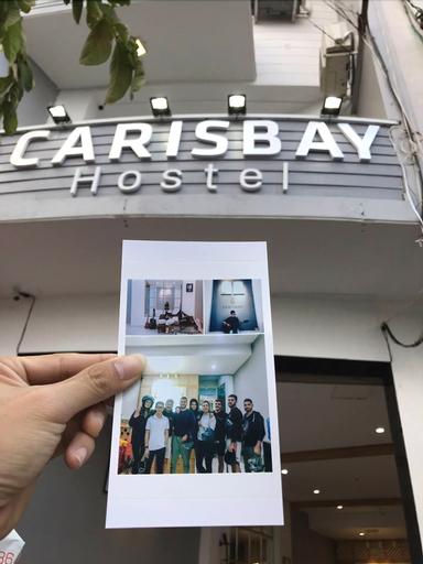 Carisbay Hostel Quy Nhon, Qui Nhơn